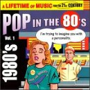 POP in the 80's Album Cover