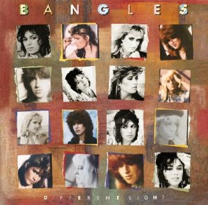 Different Light (The Bangles)