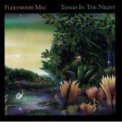 Tango in the Night Album Cover