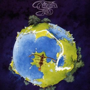 Fragile Album Cover