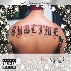 Sublime: 10th Anniversary Deluxe Edition Album Cover