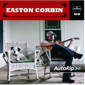 Easton Corbin Album Cover