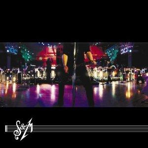 S&M Album Cover