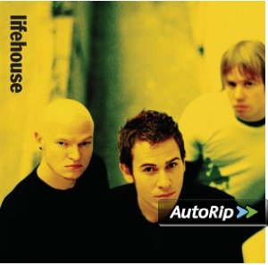 Lifehouse Album Cover