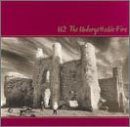 The Unforgettable Fire Album Cover