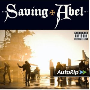 Saving Abel Album Cover