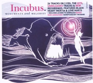 Monuments and Melodies (Incubus)