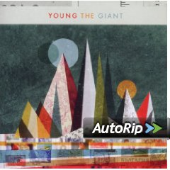 Young the Giant (Young the Giant)