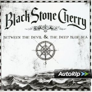 Between the Devil & the Deep Blue Sea Album Cover