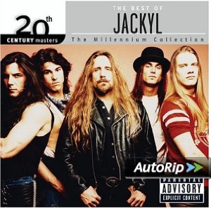 20th Century Masters: The Millennium Collection: The Best of Jackyl Album Cover