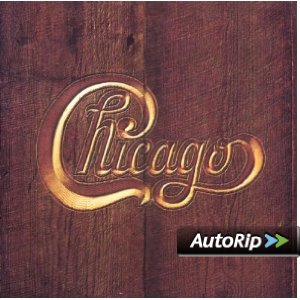Chicago V Album Cover