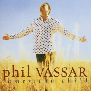 American Child Album Cover