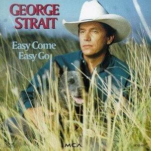 Easy Come Easy Go Album Cover