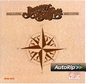 Changes in Latitudes, Changes in Attitudes Album Cover