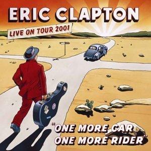 One More Car One More Rider Album Cover