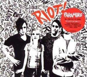 RIOT! (Paramore)