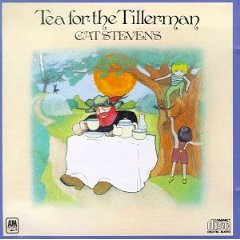 Tea for the Tillerman Album Cover