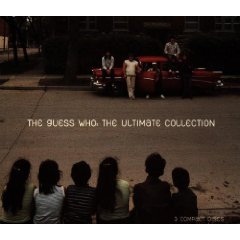 The Ultimate Collection (disc 1) Album Cover