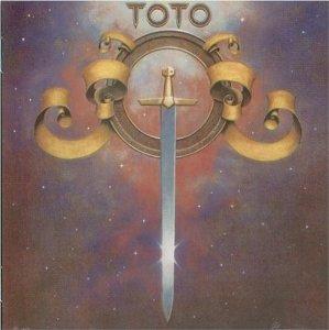 Toto Album Cover