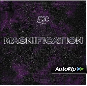 Magnification Album Cover