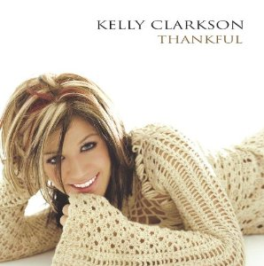 Thankful Album Cover