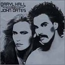 Daryl Hall & John Oates Album Cover