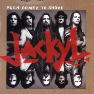 Push Comes to Shove Album Cover
