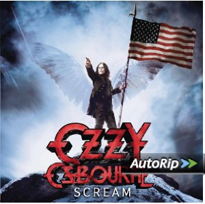 Scream (Ozzy Osbourne)