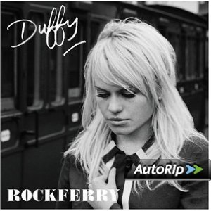 Rockferry Album Cover