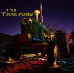The Tractors Album Cover
