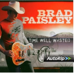 Time Well Wasted Album Cover