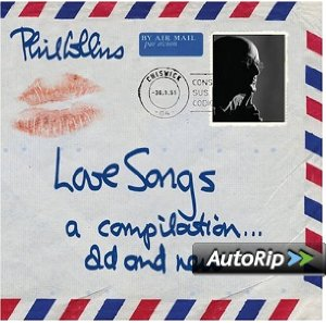 Love Songs: A Compilation... Old and New Album Cover