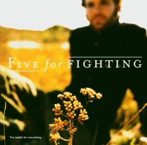 The Battle for Everything (Five for Fighting)