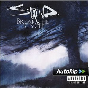 Break the Cycle Album Cover