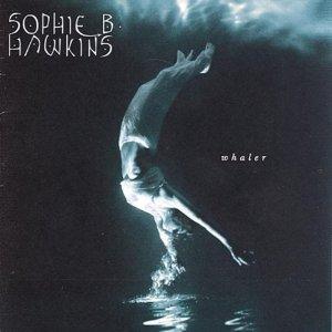 Whaler Album Cover
