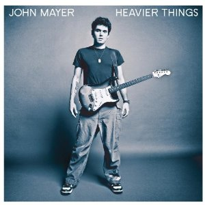 Heavier Things (John Mayer)