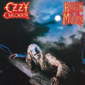 Bark at the Moon Album Cover
