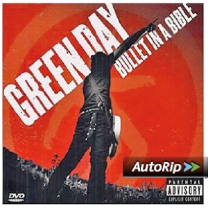 Bullet in a Bible (Green Day)