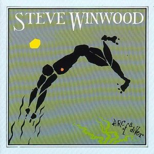 Arc of a Diver (Steve Winwood)