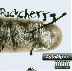 15 (Buckcherry)