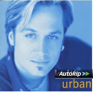 Keith Urban Album Cover