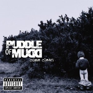 Come Clean (Puddle of Mudd)