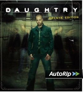 Daughtry (Deluxe Edition) (Daughtry)