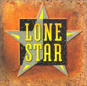 Lonestar Album Cover
