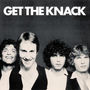 Get the Knack Album Cover