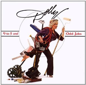 9 to 5 and Odd Jobs Album Cover