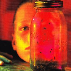 Jar of Flies / Sap Album Cover