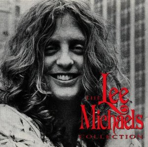 The Lee Michaels Collection Album Cover