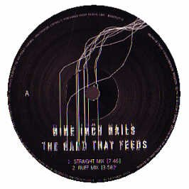 The Hand That Feeds: The Photek Remixes Album Cover