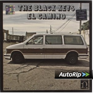 El Camino (The Black Keys)